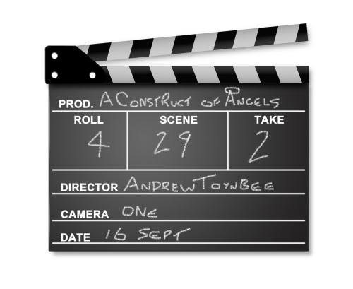 film-clapper jaylopez